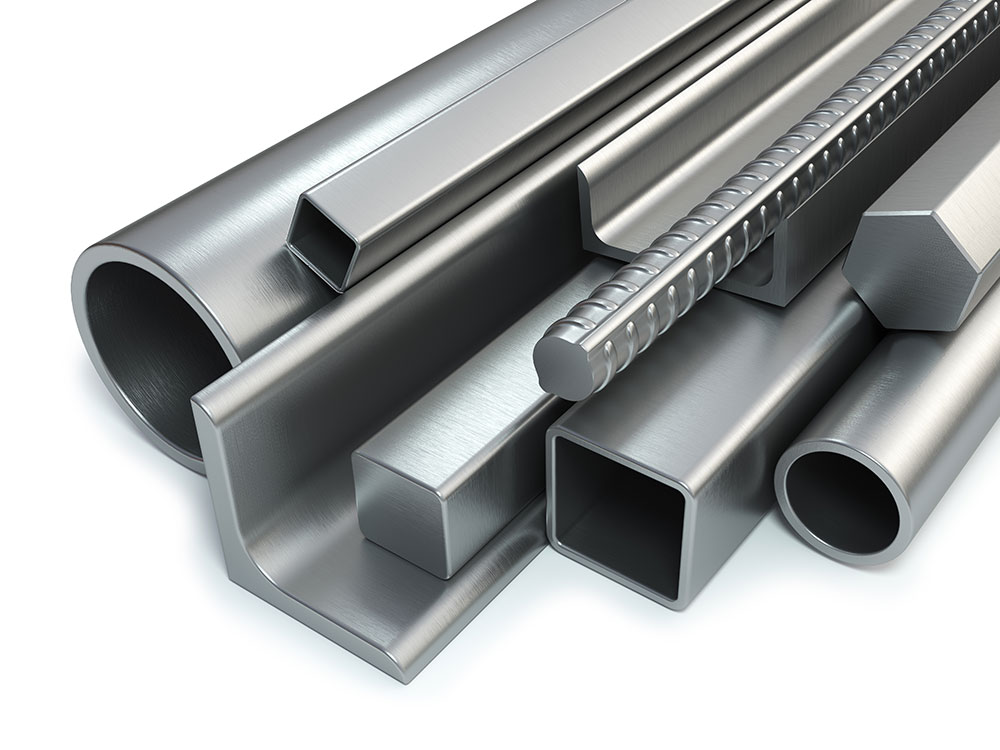 Structural Steel Supply Manitoba